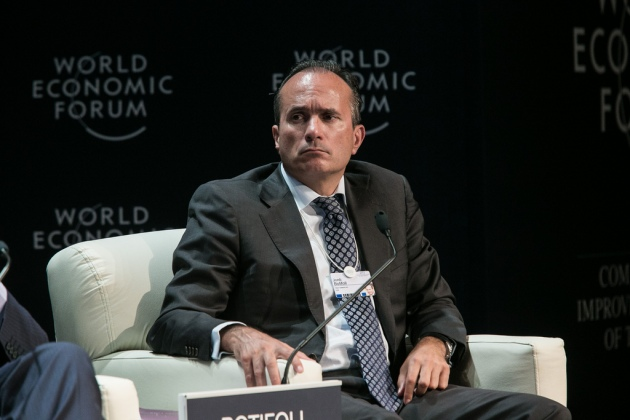 Foto: World Economic Forum