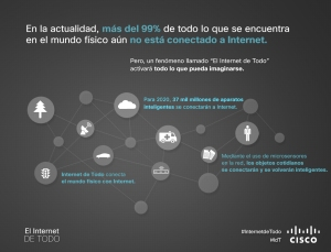 Internet de todo