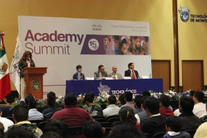 Academy Summit