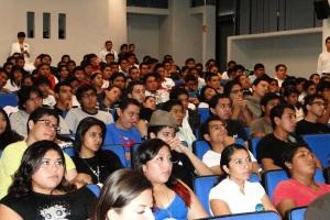 Más de 250 alumnos participaron en los programas