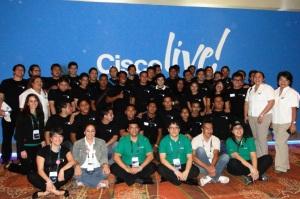 Visita Cisco Live!