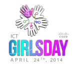 GirlsICT2014
