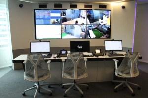 Centro de Innovación en Rio de Janeiro