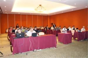 Taller de evaluación tecnoloógica para PyME
